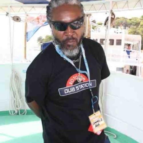 African way : Ras Kayleb