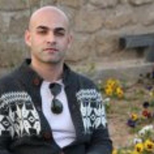 Yehonatan Ohana's avatar
