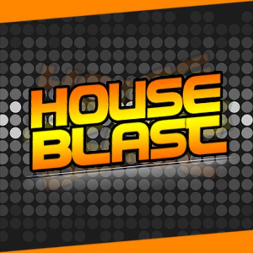 House Blast's avatar