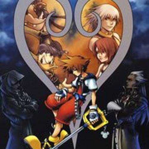 Kingdom Hearts 1's avatar