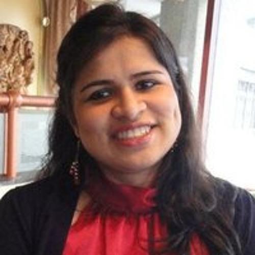 Sunitha John's avatar