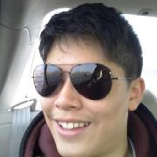 Loui Chang's avatar