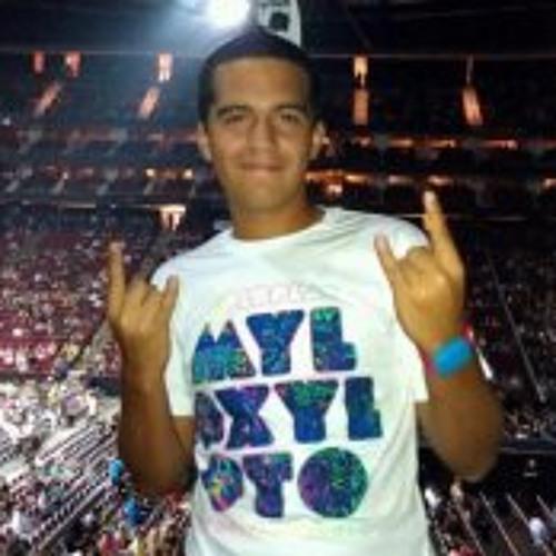 Jorge Garza 9's avatar