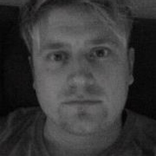 Benjamin Breith Jeppesen's avatar