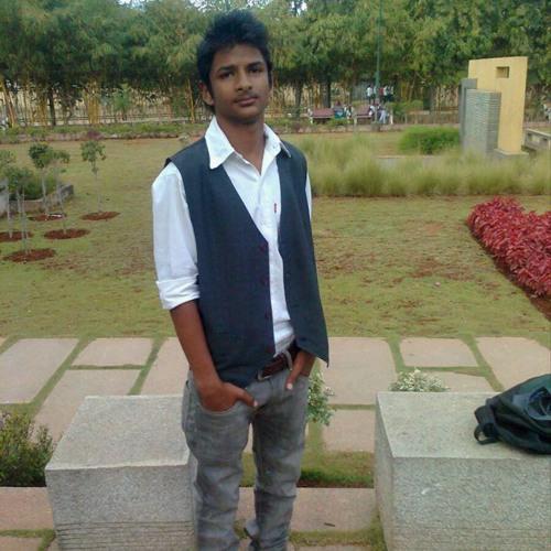 Hardik Oswal's avatar