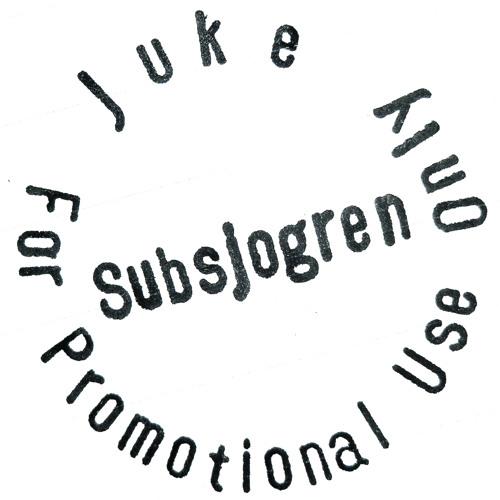 Subsjogren's avatar