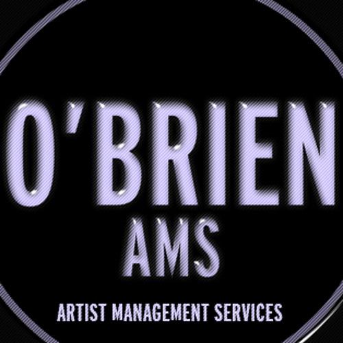 O'BRIEN-AMS's avatar
