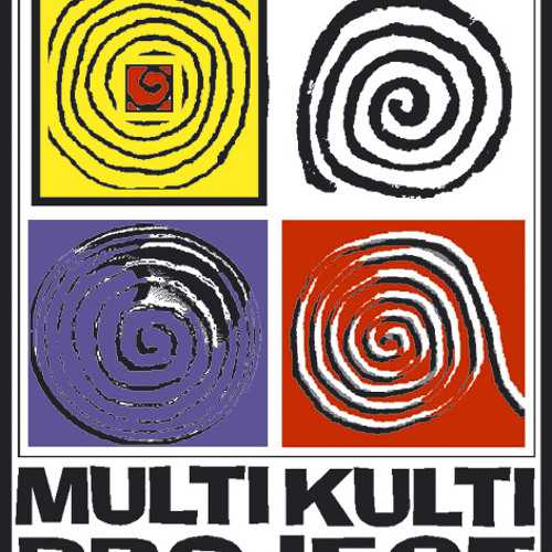 Multikulti Project's avatar
