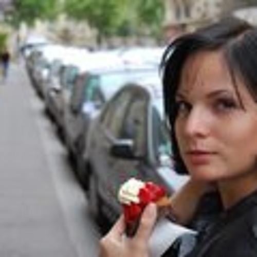 Panshyna Nastia's avatar