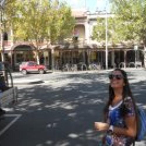 Mercedes Jose's avatar