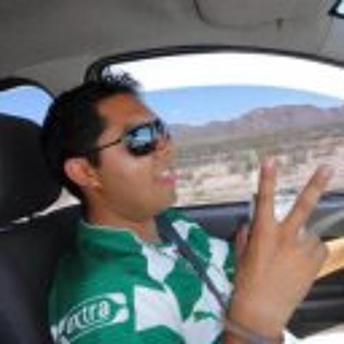 'Juan Segovia's avatar