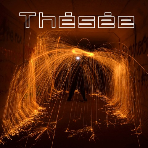 Thesee-music's avatar