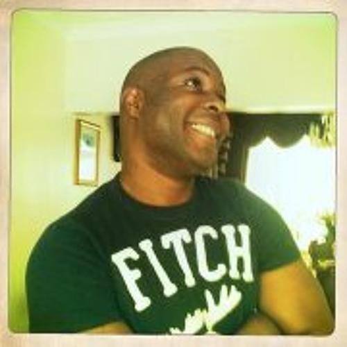 Chris Jackson 57's avatar