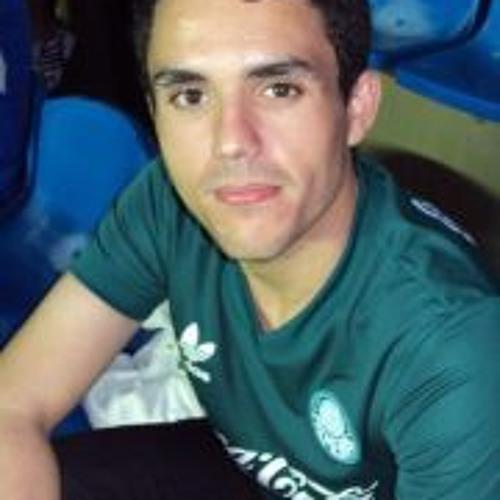 Eduardo Frediani's avatar
