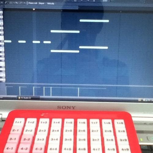 DJ VIC 2's avatar