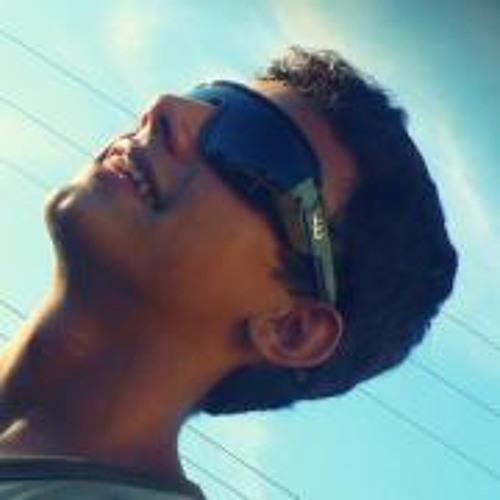 Matheus de Miranda's avatar