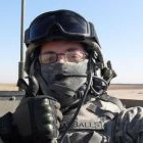 Justin MacKellar's avatar