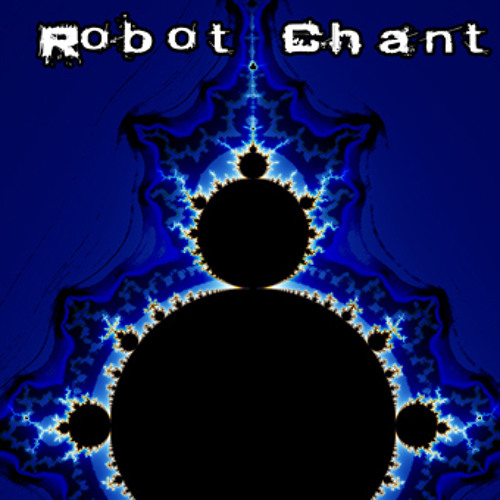 We Are Robot Chant's avatar
