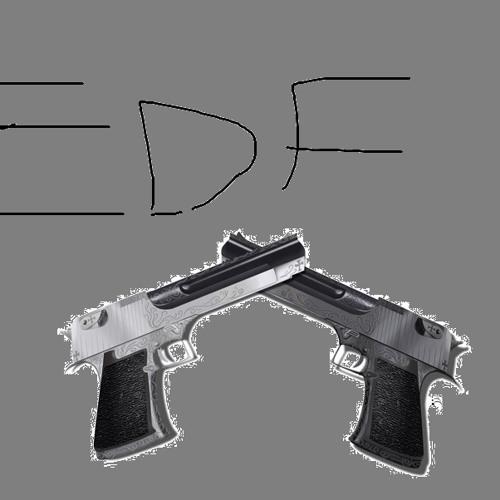 EDF Posse's avatar