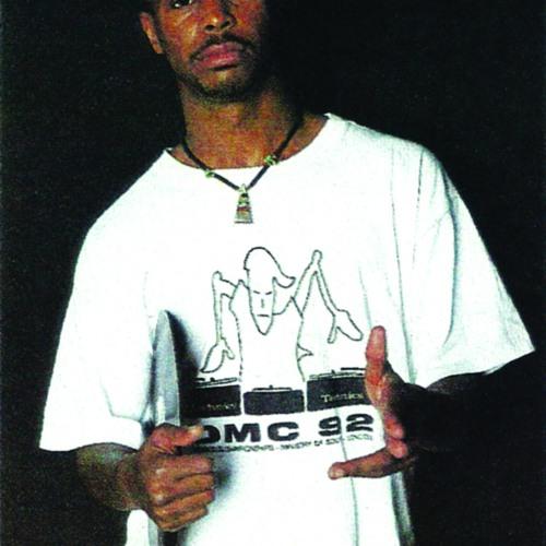 Dj Marvin Prince's avatar