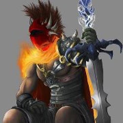 John McGregor 3's avatar