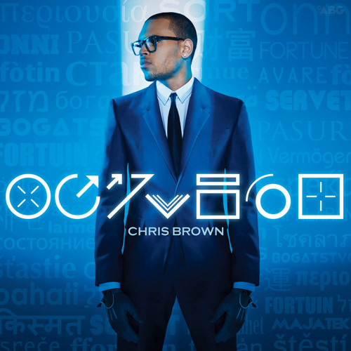 CHRISBROWN FORTUNE ALBUM's avatar