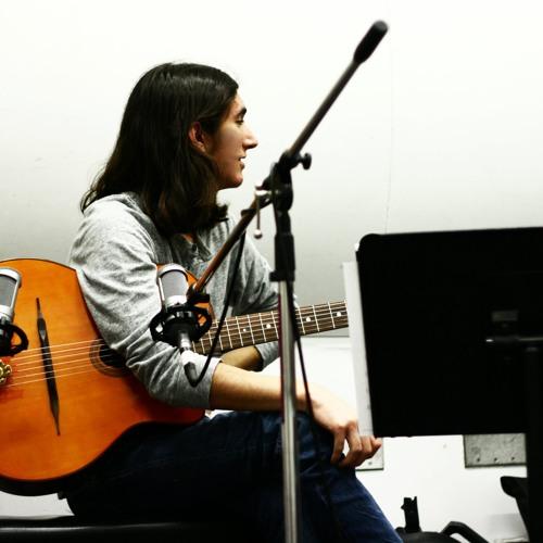 Luca Pino's avatar