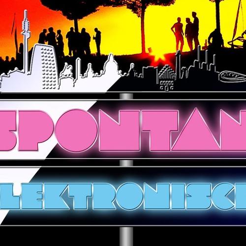 Chris Sounders live @ spontan elektronisch OpenAir Sept 2012