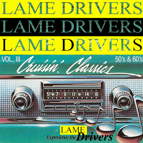 lame drivers's avatar