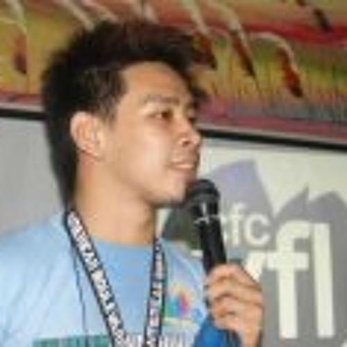 Jem Retu Vitug's avatar