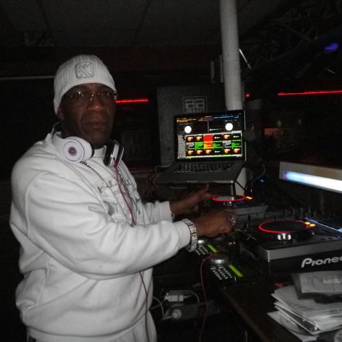 Dj Krush Groove Baby 313's avatar