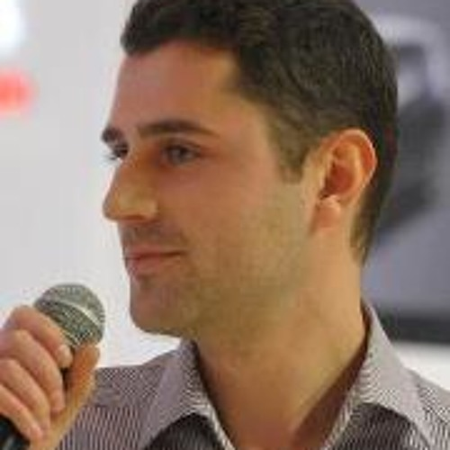 Ognyan Bozhilov's avatar