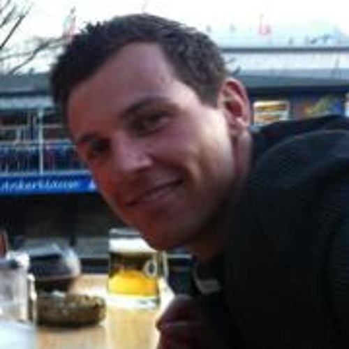 Martin Icke's avatar