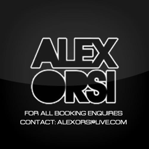 Alexx Orsi's avatar