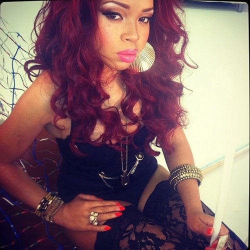 Katrina Pascal's avatar