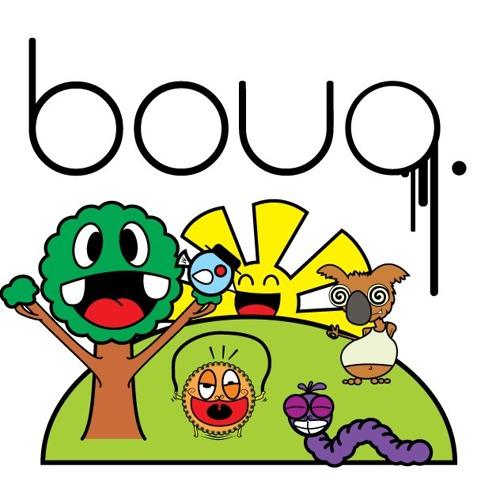 bouq's avatar
