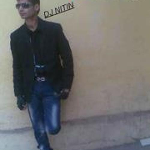 DJ Nitin D's avatar