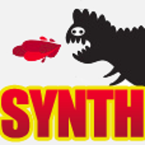 Synthosaur's avatar