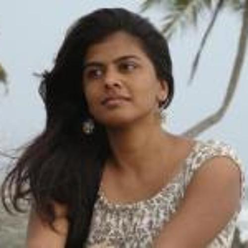Swagatha Sundar's avatar