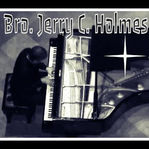 Jerry Holmes's avatar