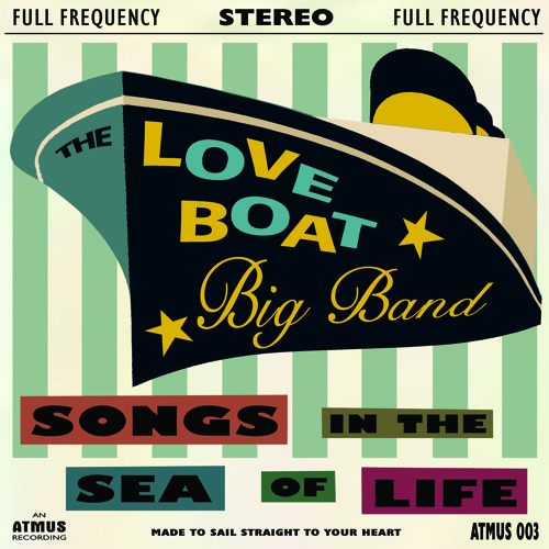 The Loveboat Big Band's avatar