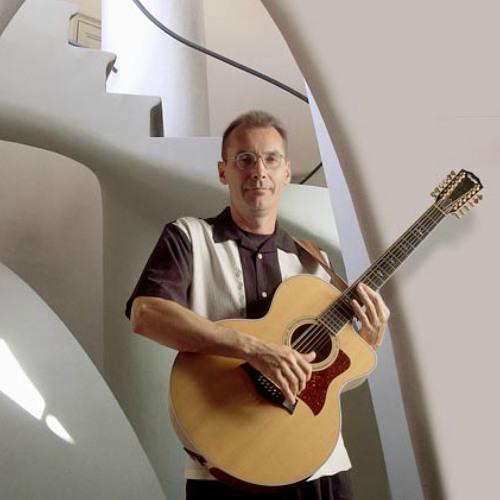 John Stone: Guitar's avatar