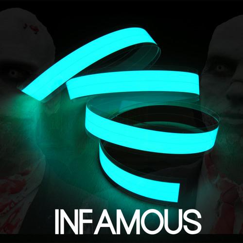 Infamous Panama's avatar