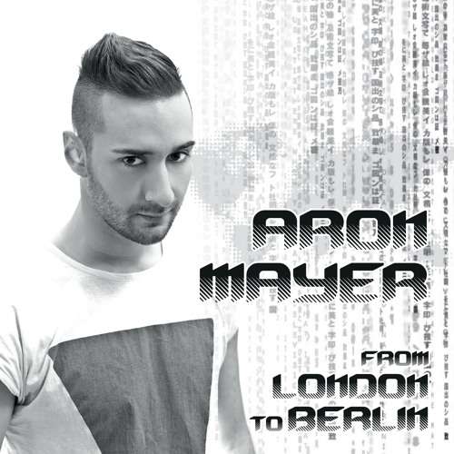 AronMayer's avatar