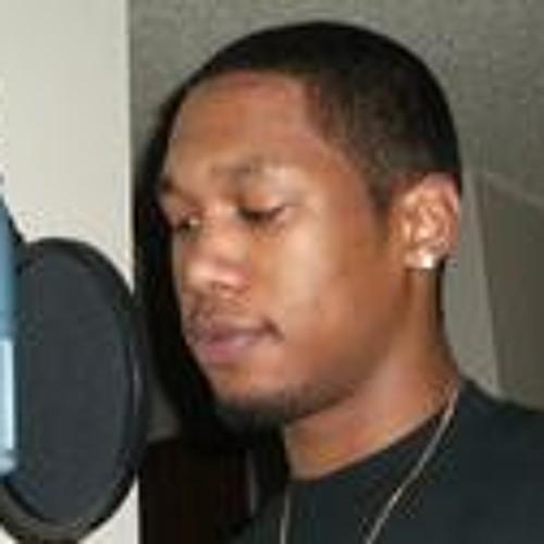 Dominic Niqueboy Walker's avatar