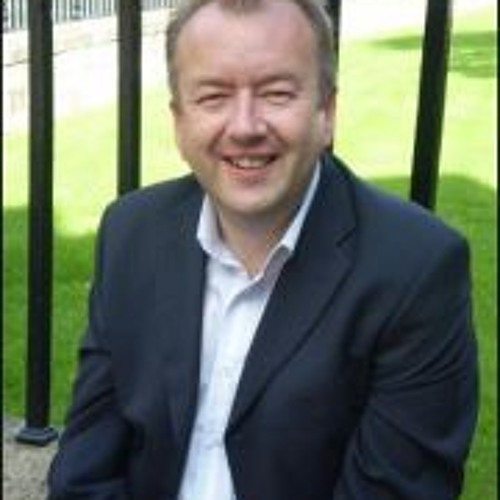 Graham Lewis 2's avatar
