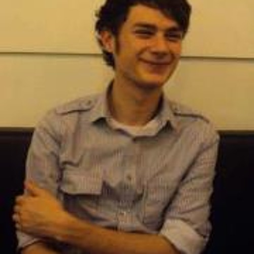 Blake Deponeo's avatar