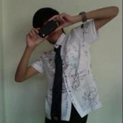 Wafiy Chonny's avatar