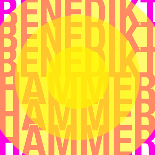 Benedikt Hammer's avatar