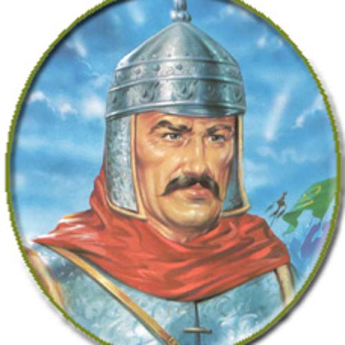 KingMustachio's avatar